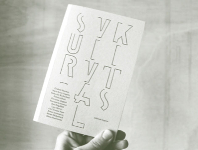 Survival Kits  Publication