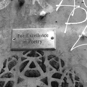 For Excellencein Poetry
