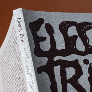 Electric Brine – Virtual Book Release